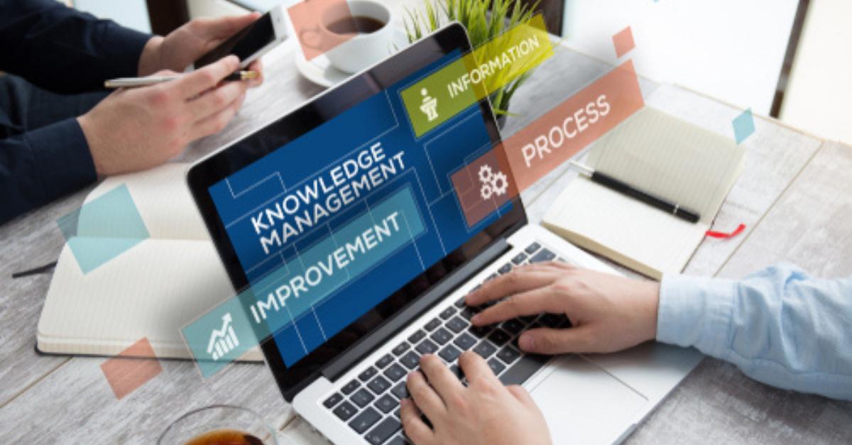 Knowledge Management Lucidworks